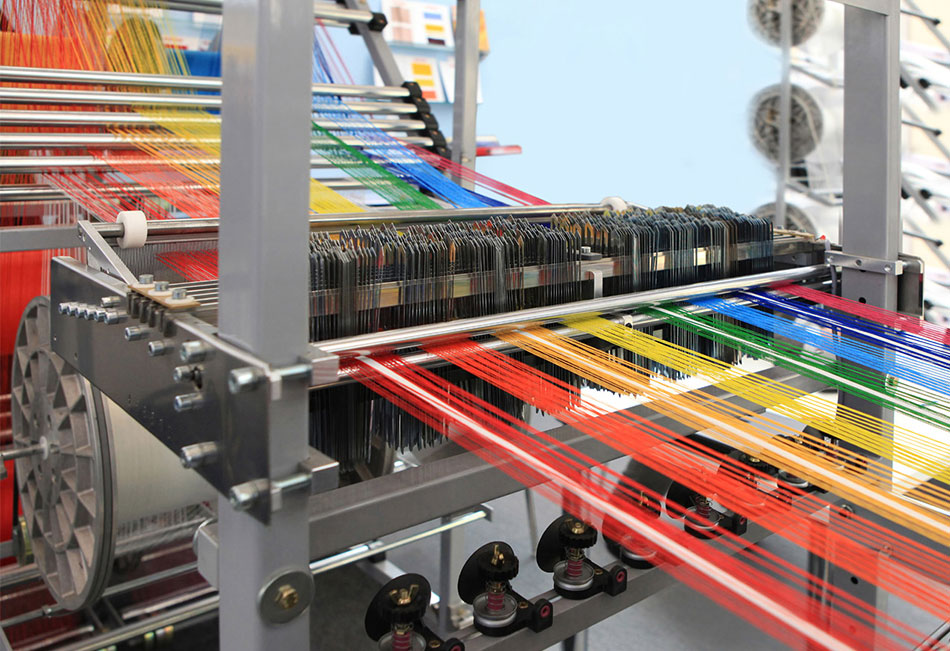custom textile manufacturers - cotton textile manufacturing