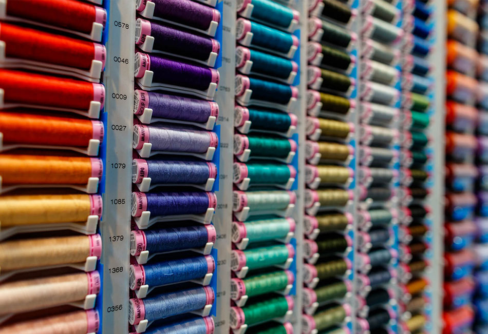 custom textile manufacturing solutions