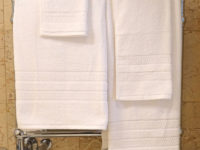 Linea Roma Terry Towels