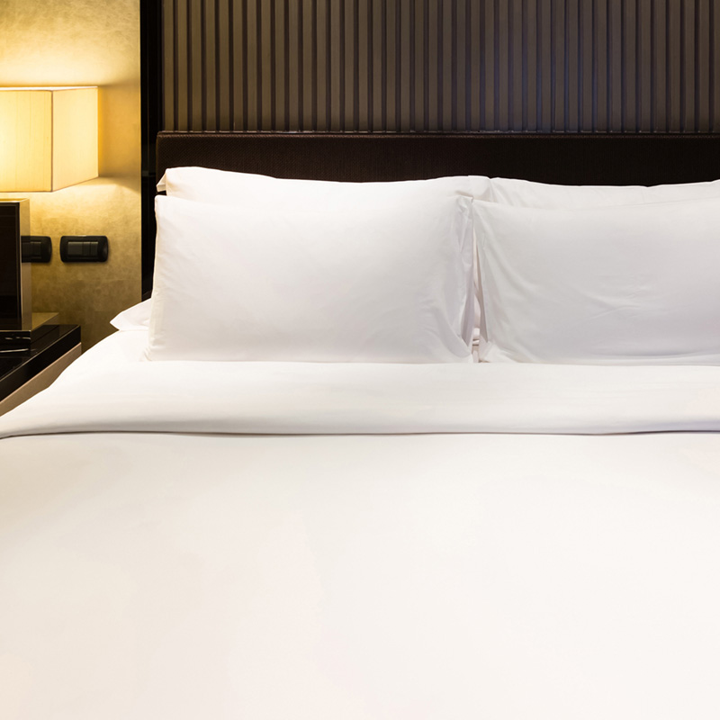 SilkyWay Sheets luxury silk sheets for hospitality industry