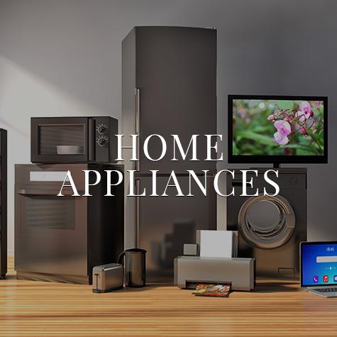 home appliances investment and partnership portfolio
