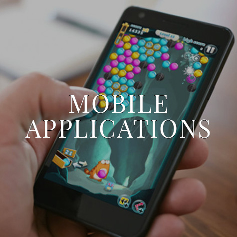 mobile apps investment portfolio and opportunities