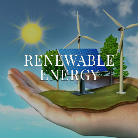 renewable energy investment opportunities and partnerships