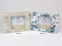 T190 Floral & Paisley