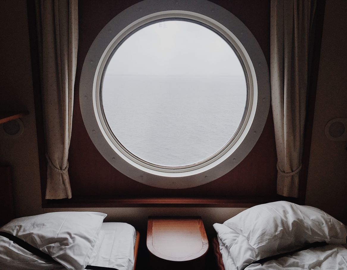 Decrease Your Cruise Line's Footprint with Eco-Friendly Linens