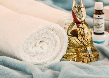 The Importance of High-Quality Towels for Your Spa