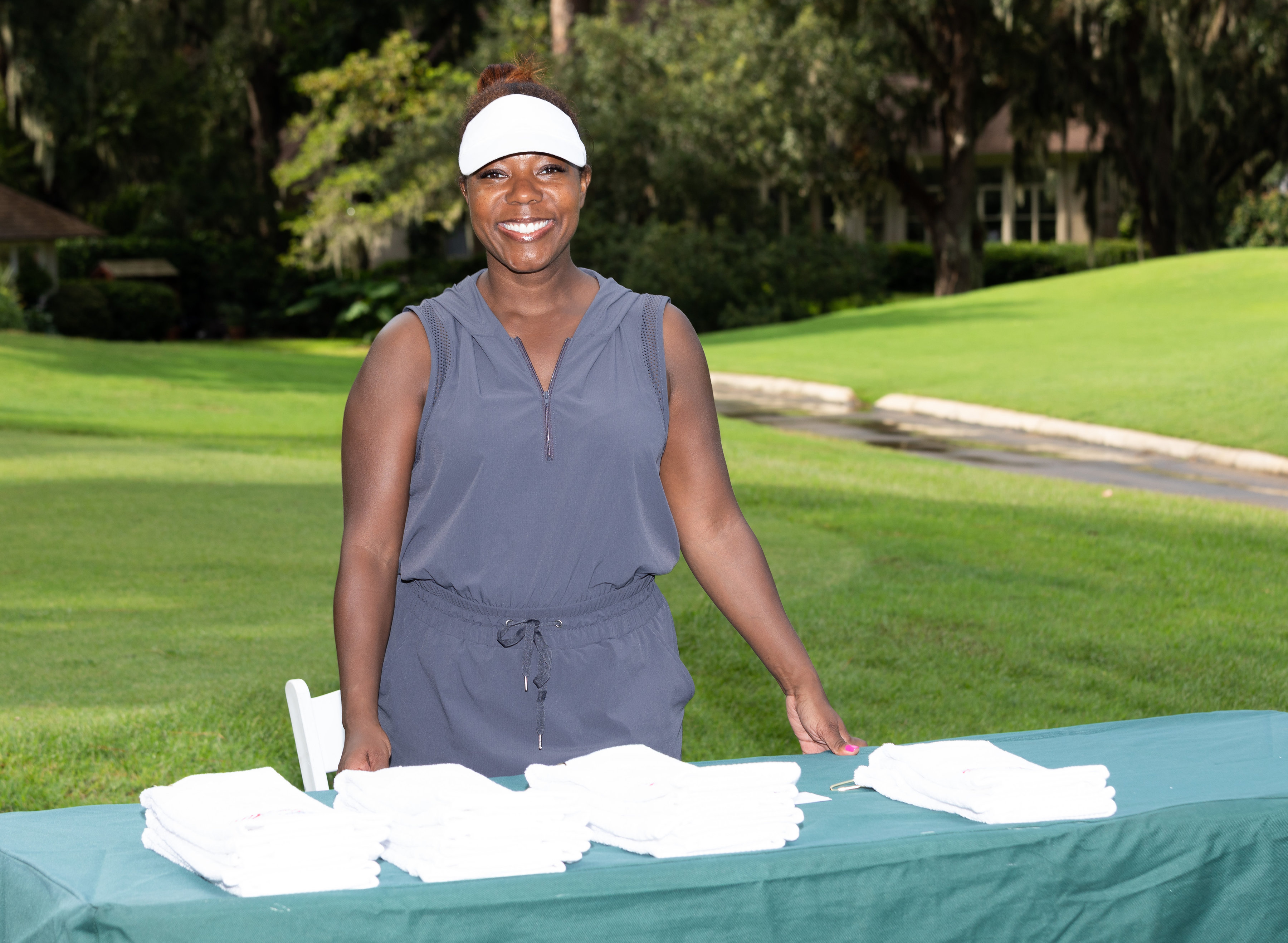 Venus Groups Supports the 31st Annual American Hotel & Lodging Association (AHLA) Golf Classic