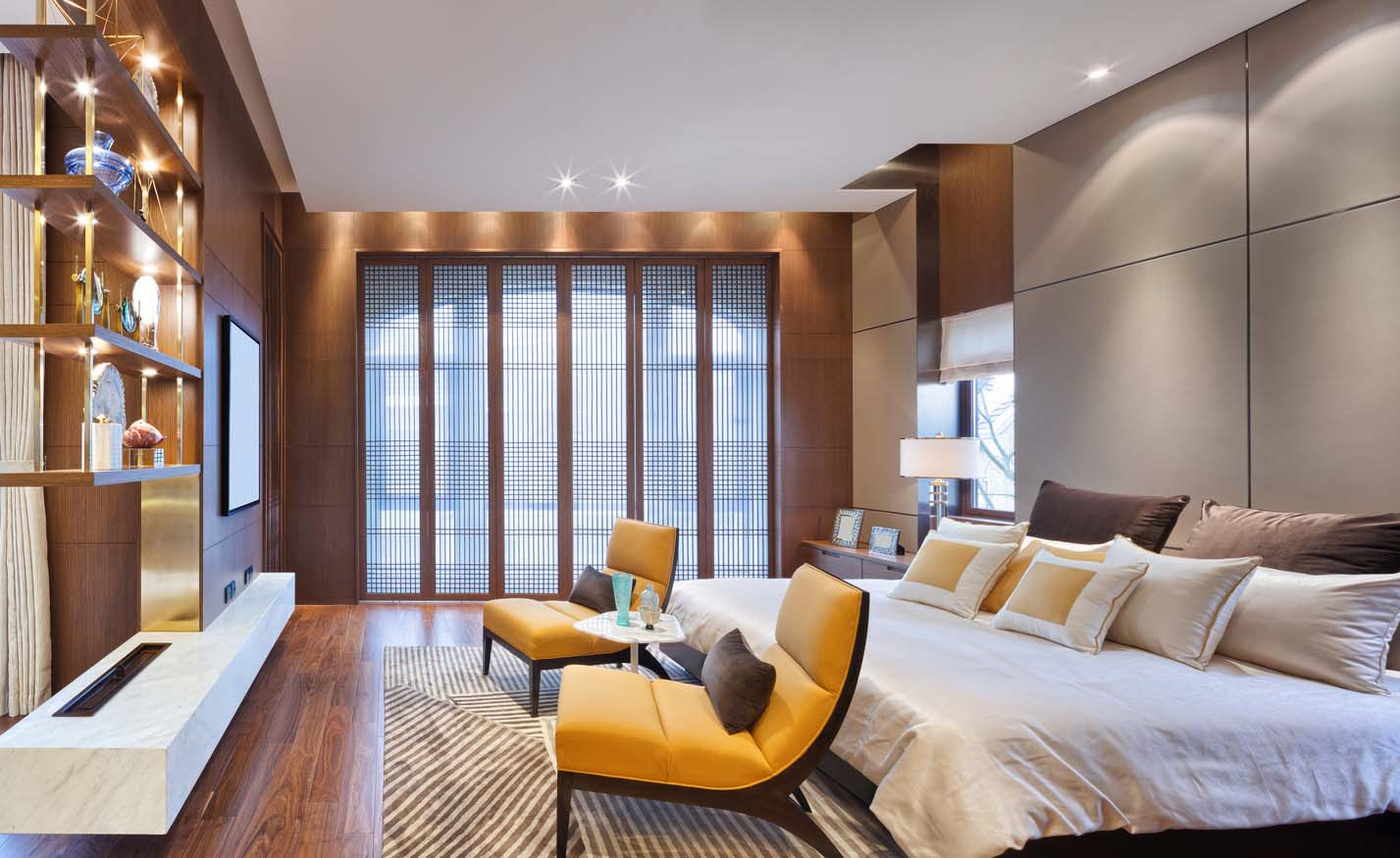 Choosing the Right Colors for Your Hotel Remodel