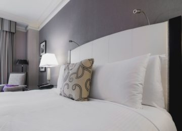Benefits of SilkyWay™ Sheets for Luxury Hotels