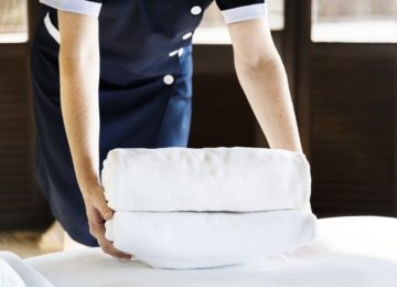 4 Things Hotels Should Look for in a Linen Manufacturer