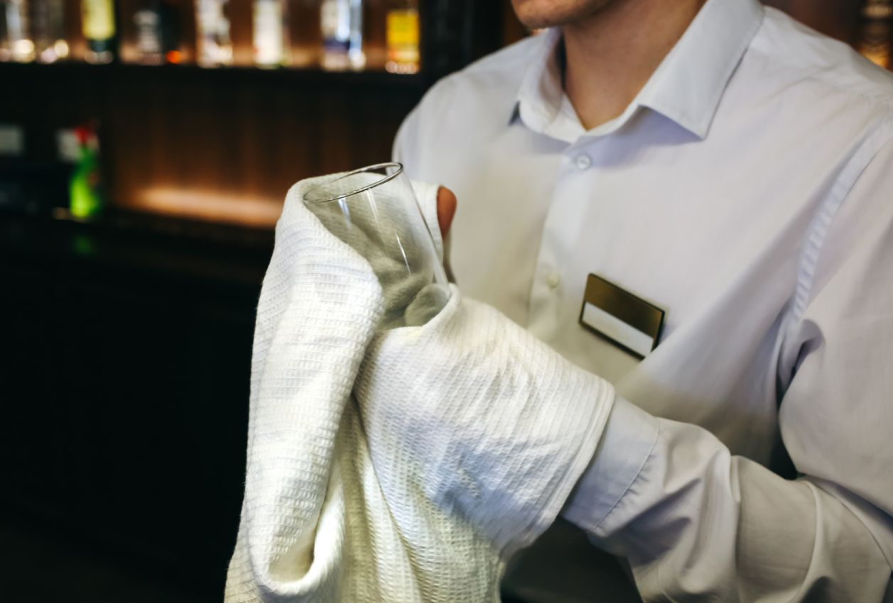 Considerations When Purchasing Bar Towels for Your Restaurant