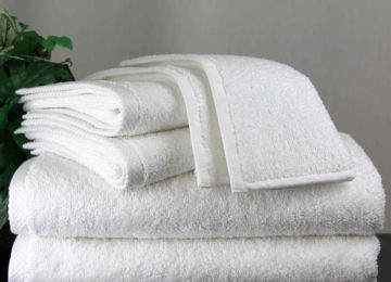 Considerations When Your Spa Is Choosing a Linen Manufacturer