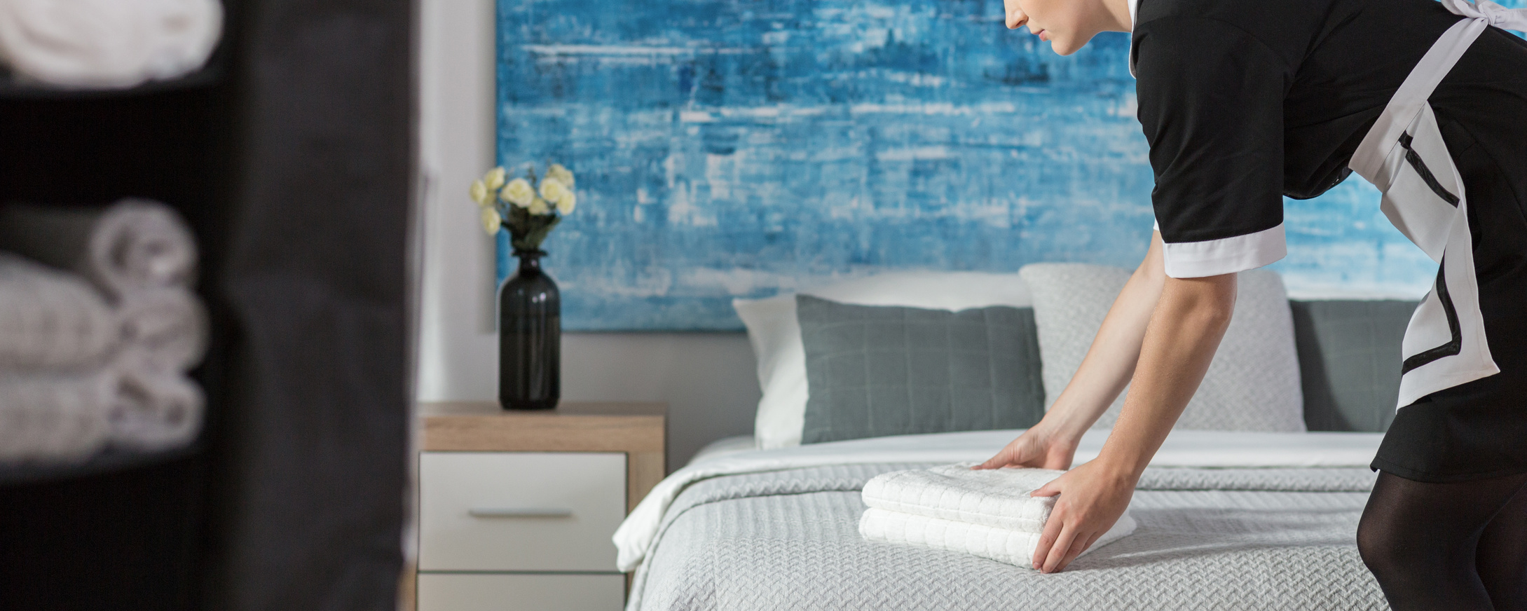 3 Factors to Consider When Selecting Linens for Your Hotel