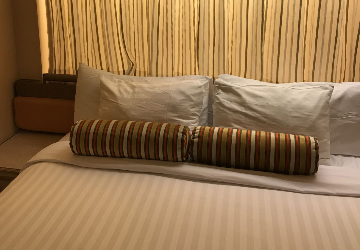 3 Reasons Your Cruise Line Needs New Linens