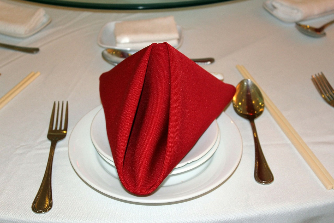 Choices You Have to Make When Shopping for Restaurant Tablecloths