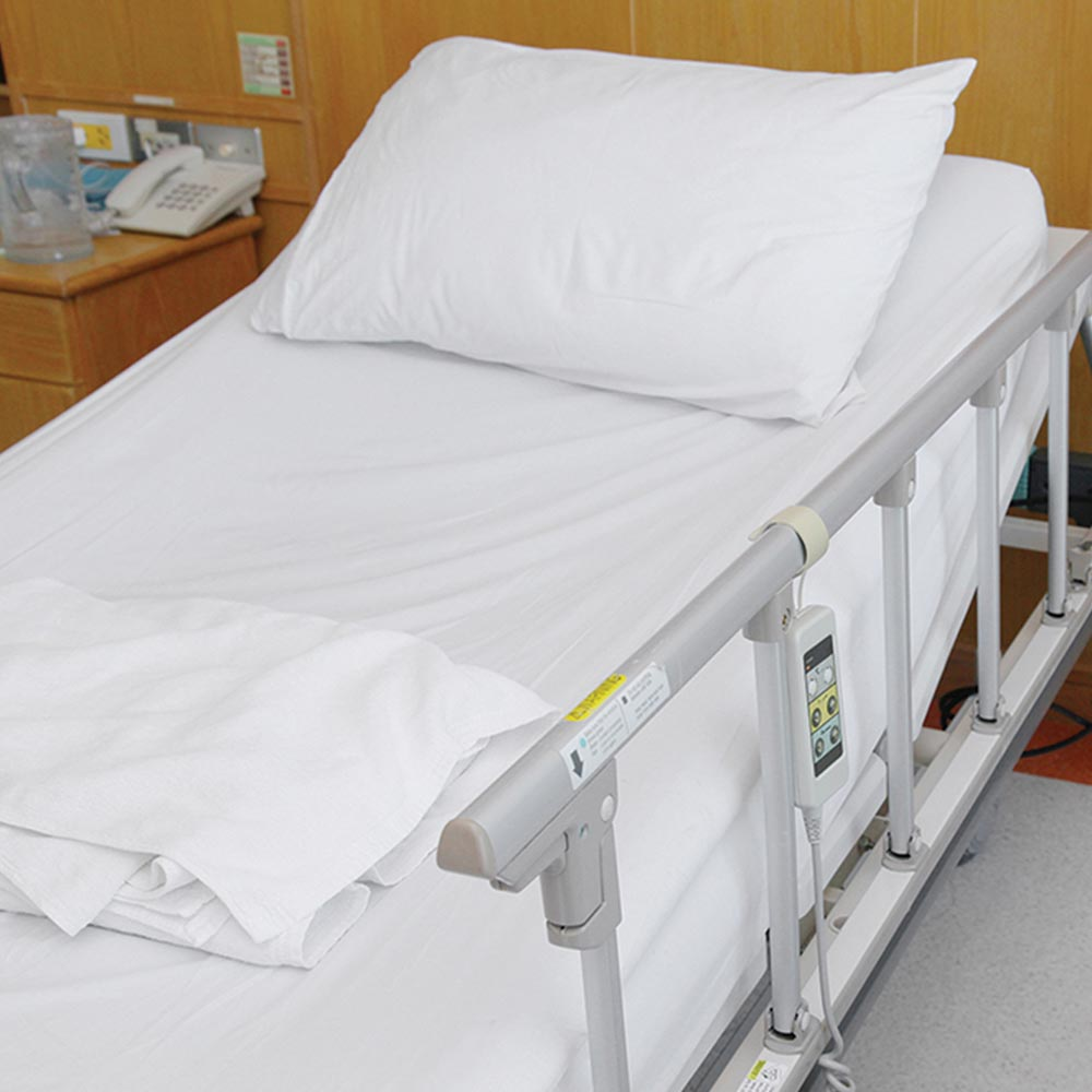 The Right Textiles to Save Hospital Patients from Embarrassing Situations