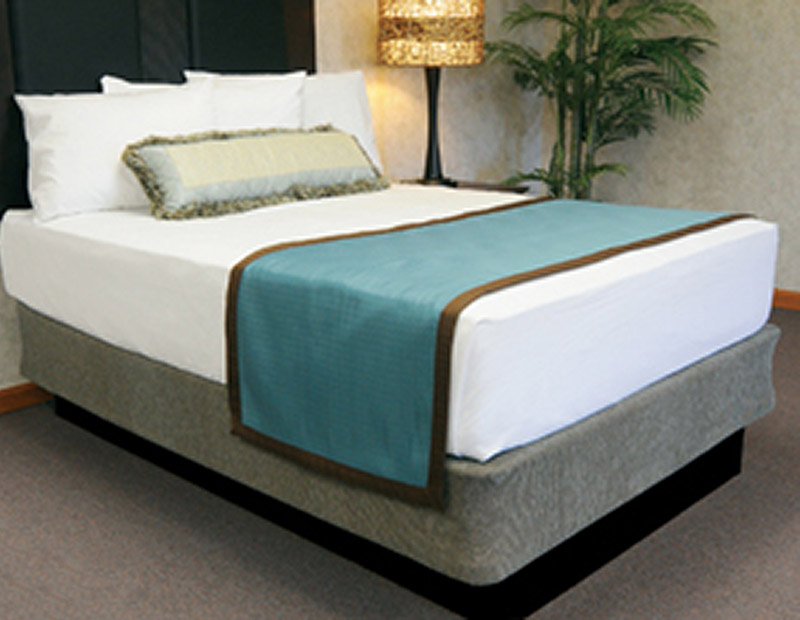 Give Hotel Rooms a Clean, Modern Look with ItFits™