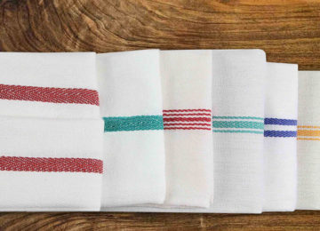 Why Your Restaurant Kitchen Needs the Best Kitchen Towels