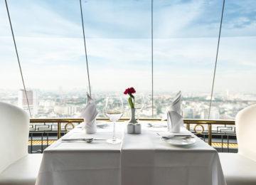 Restaurant Table Linen Decisions Your Establishment Has to Make