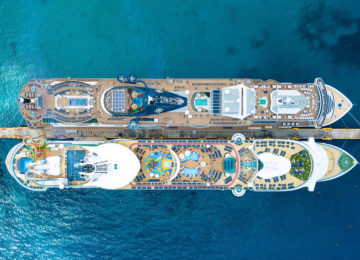 Leveraging Social Media to Earn More Money for Your Cruise Line