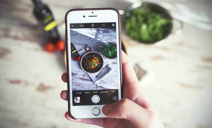 Tips for Marketing Your Restaurant on Instagram in 2019