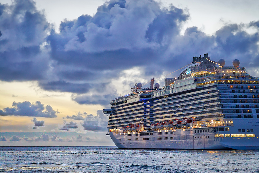 Cruise Trends for the Second Half of 2019