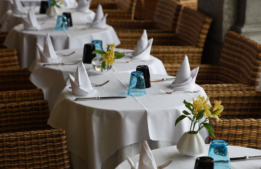 Reducing Paper Consumption at Your Restaurant