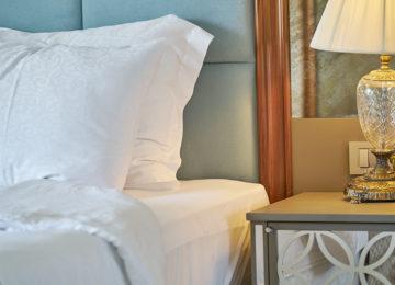 American Hotels Trending Toward Reduced Waste