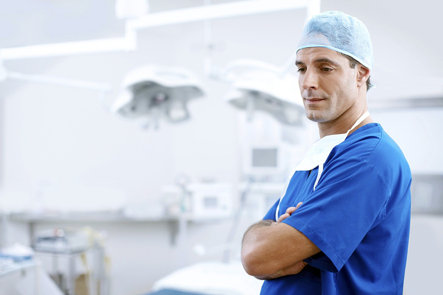 The Top Trends Affecting the Healthcare Sector Today