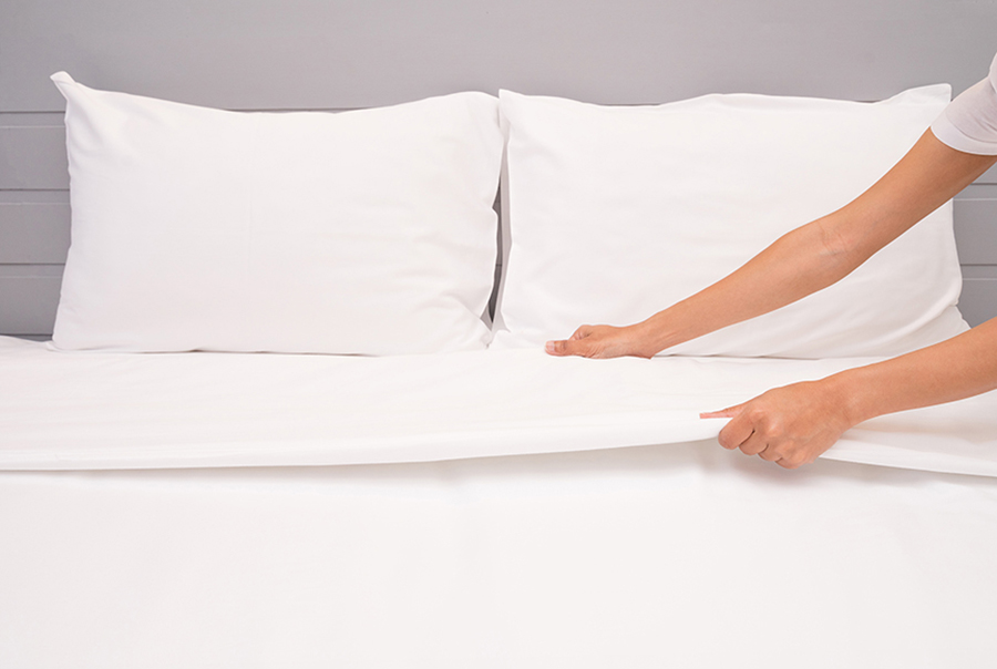 Essential Linens for Your Medical Facility Beds