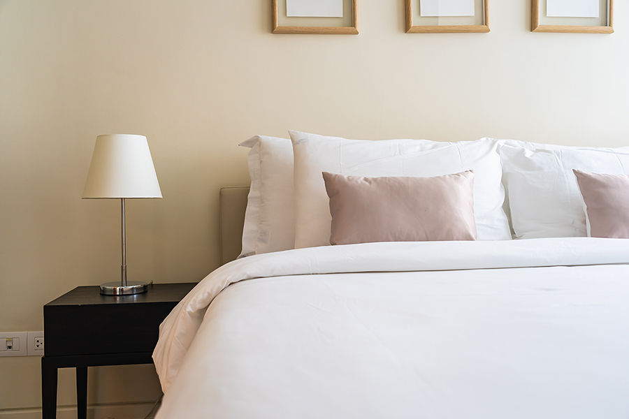 Make Your Luxury Hotel Even More Luxurious with These Linens