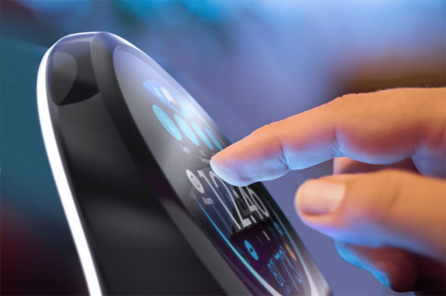 The Future of Your Hotel Rooms Is Here!