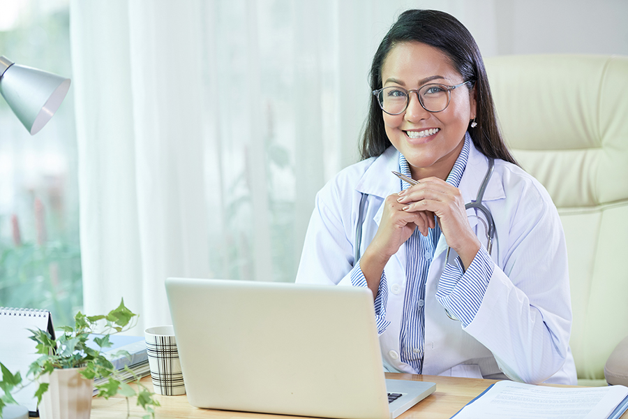 Why Every Health Care Facility Should Be On Social Media