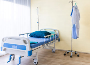 Three Good Reasons to Switch to Microfiber at Your Healthcare Facility