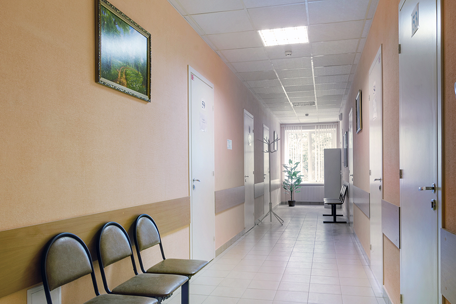Why Use Microfiber for Cleaning at Your Healthcare Facility?