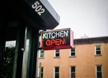 keep your restaurant open