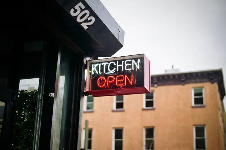 keep your restaurant open