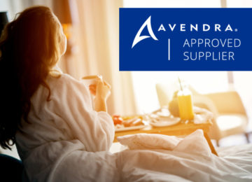 Venus Avendra Approved Supplier
